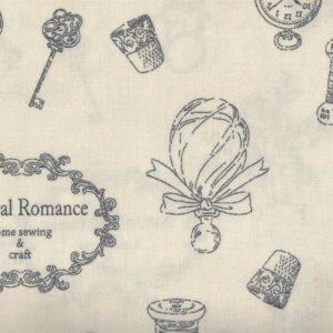 "30708-100 ""Natural Romance"" Lecien"