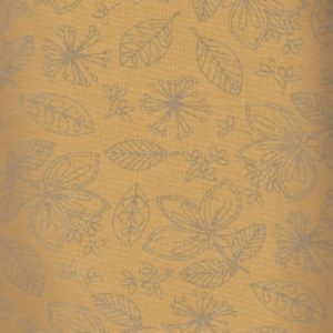 PN-61606-112-S Pearl Essence 100% coton - Maywood Studio (Jaune)