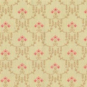 c5114-taupe Beaujolais Penny Rose