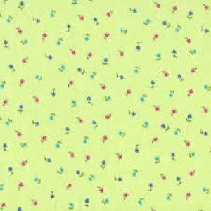 1437-g-Alisons-Ditzy-Floral-Fleurs-sur-fond-vert.jpg