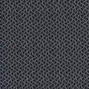 Tissu patchwork Noir et blanc 10405-90
