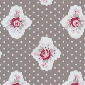 c7061-gray Rustiic Romance - Penny rose