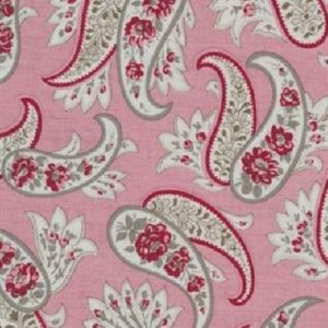 c7062-pink Rustiic Romance - Penny rose