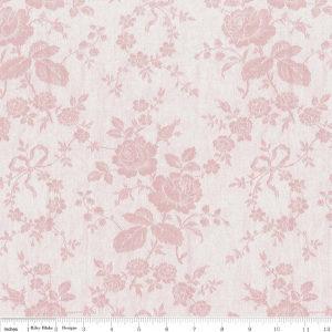 c7063-pink Rustic Romance Penny Rose