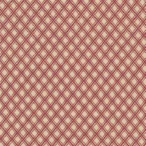 Tissu patchwork «elm Cottage»  l'Atelier Perdu w42181-4