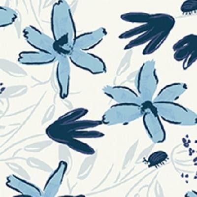 y3099-116 blue gloose