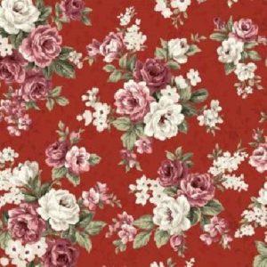 Tissu Patchwork «Kelly Rose» 4501-481