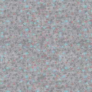 4512-575 Petits motifs stof